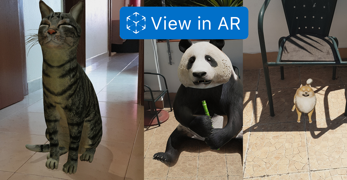 ar animals