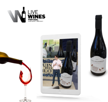 wine augmented reality